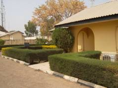 Gombe Jewel Hotel  image