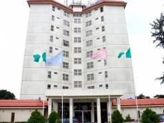 Westwood Hotel Ikoyi image