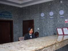 Residency Hotel Enugu image