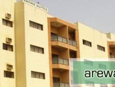 Arewa Suites image