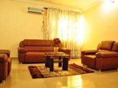 Osubi Airport Hotels  image