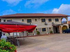 Flourish Hotel  image
