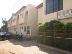 Gesse Hotel image