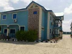 Blue Petals Hotel image