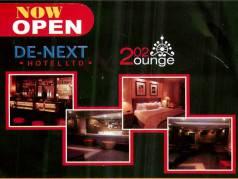 De Next Hotel image