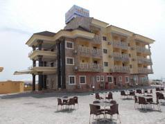 Vantage Beach Hotel  image
