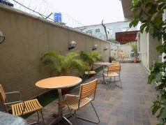 Prixair Hotel, Maitama image