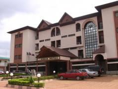 Roban Hotels image