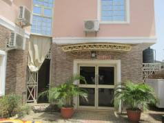 Tescon Hotel image