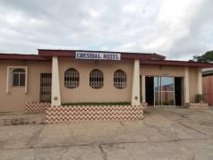 Cresidal Hotel image