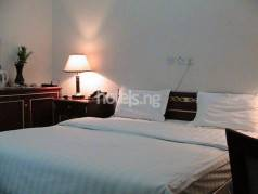 Al-Bhustan Hotels Ltd image