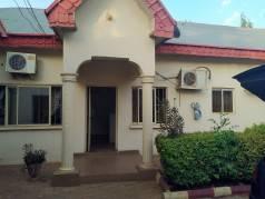 Usmanu Dan Fodiyo Guest Inn image