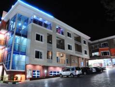 Georgetown Hotel, Gwarinpa image